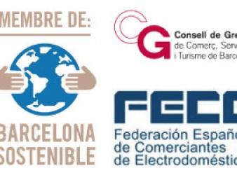 Barcelona Comerç + Sostenible